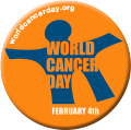 Cancer Support on World Cancer Day and Beyond