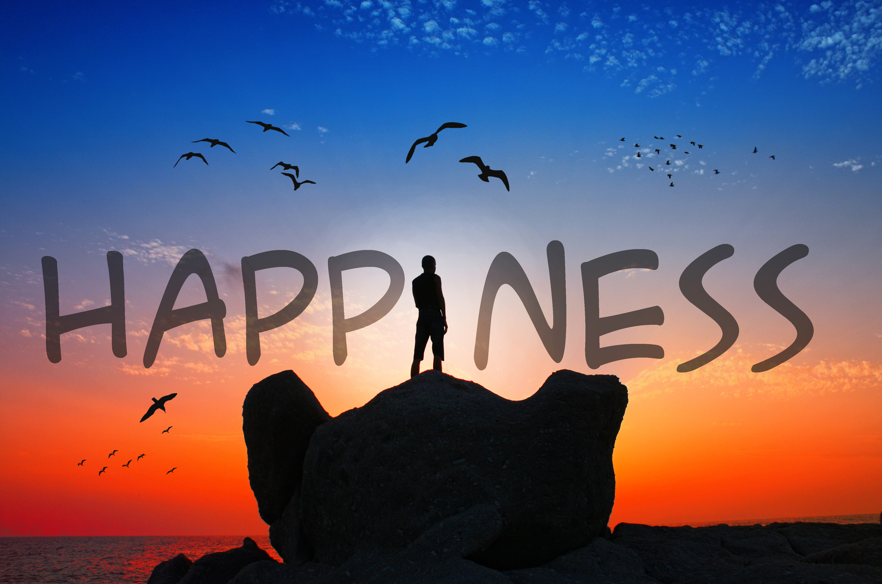 What Is Happiness? - Psychologists Loganholme & Capalaba