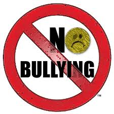 let s say no to bullying and violence